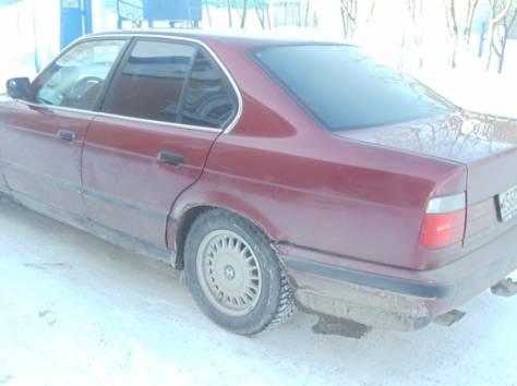 продается bmw 525, 1990 г.в. срочно!, фотография 2