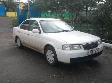 Продается Nissan sunny 2002 г.в. СРОЧНО!, фотография 1