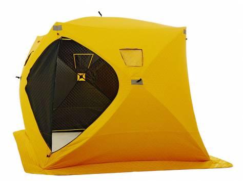 Палатка зимняя Призма, фотография 2