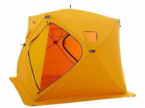 Палатка зимняя Призма, фотография 3