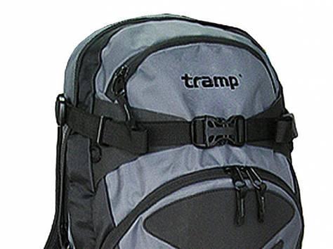 Рюкзаки туристические Тramp, фотография 4