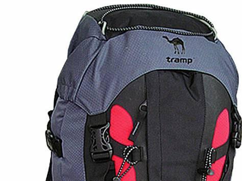 Рюкзаки туристические Тramp, фотография 5