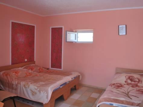 Тарханкут.Сдается комфортабельное жилье на берегу моря, фотография 8