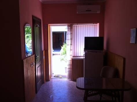 Тарханкут.Сдается комфортабельное жилье на берегу моря, фотография 11