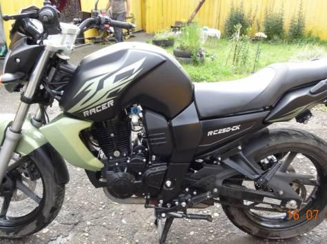Продам Мотоцикл RACER 250 СК, фотография 1