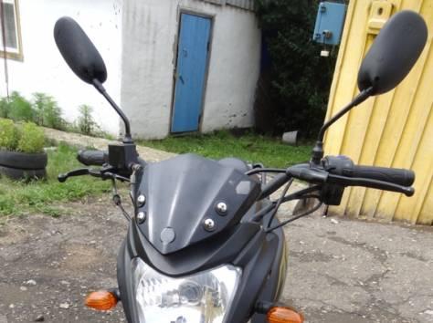 Продам Мотоцикл RACER 250 СК, фотография 2