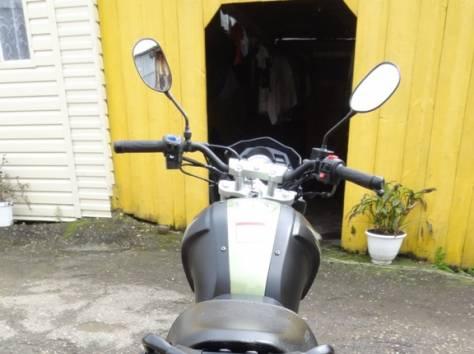 Продам Мотоцикл RACER 250 СК, фотография 4
