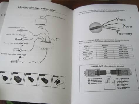 Хаб. Два устройства синхронизации видеосигнала c монитором, фотография 5