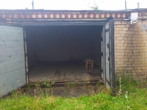 Продам капитальный гараж, фотография 2