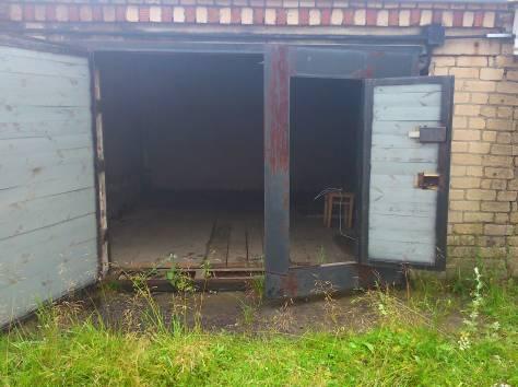 Продам капитальный гараж, фотография 3