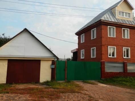 Продаю дом с городскими удобствами, фотография 1