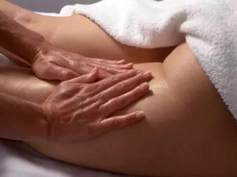 Эротический массаж влагалища видео