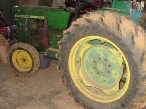 Сельскохозяйственный трактор подарок., фотография 2