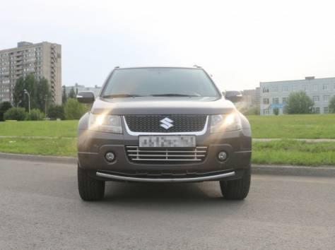 Suzuki Grand Vitara 2.4 MT (169 л.с.) 4WD 2009, фотография 4