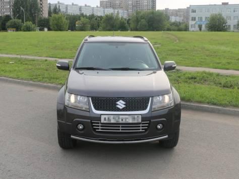 Suzuki Grand Vitara 2.4 MT (169 л.с.) 4WD 2009, фотография 9