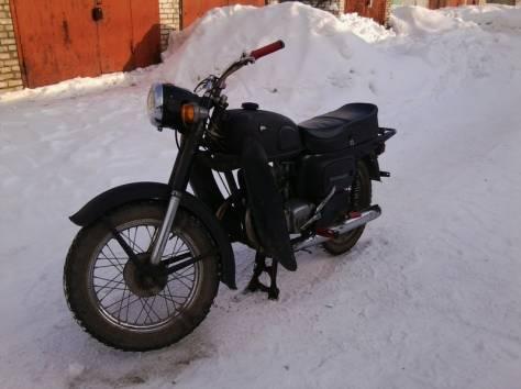 Продам или обменяю мотоцикл Восход-2, фотография 1