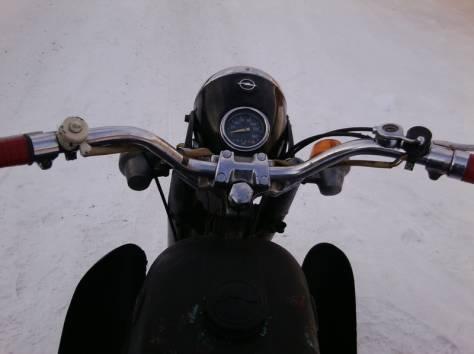 Продам или обменяю мотоцикл Восход-2, фотография 4
