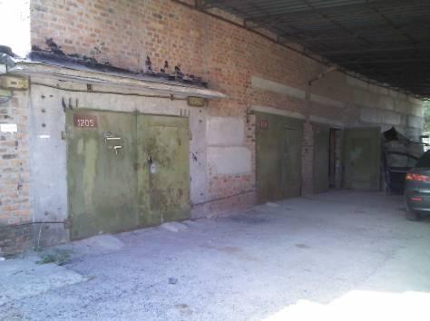 Продаю комплекс из 4х гаражей, фотография 1