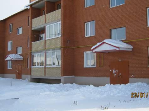 Продаю 2-х комнатную квартиру, Вокзальная, 133Б, фотография 1