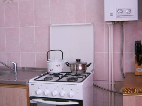 Продаю 2-х комнатную квартиру, Вокзальная, 133Б, фотография 7