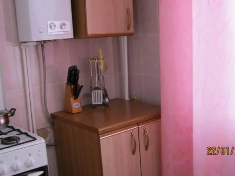 Продаю 2-х комнатную квартиру, Вокзальная, 133Б, фотография 8