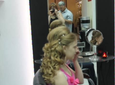 Лучшая семейная парикмахерская в Мытищах, фотография 1