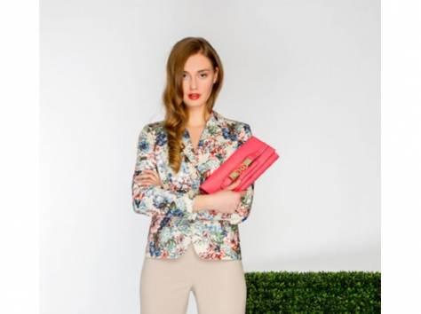 белорусская женская одежда, фотография 1