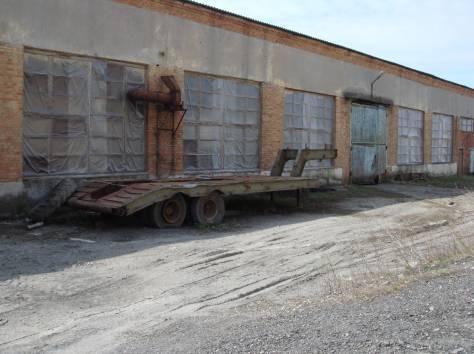 Продаю производственную базу, имущественный комплекс в селе Куйбышево Ростовская область, фотография 7