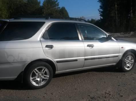 продам Suzuki Baleno 1998, фотография 4