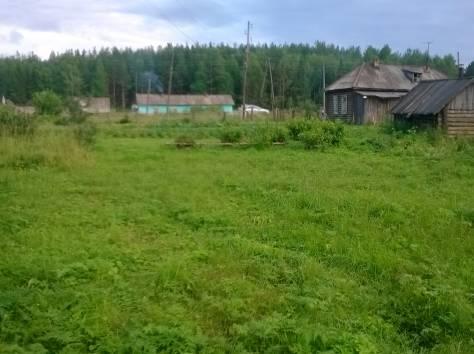 Продам ЗЕМЕЛЬНЫЙ УЧАСТОК с квартирой, Кочево, Заречная, фотография 7