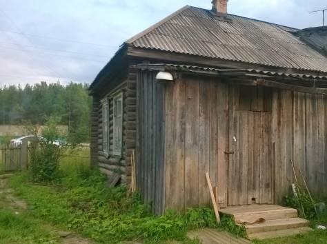 Продам ЗЕМЕЛЬНЫЙ УЧАСТОК с квартирой, Кочево, Заречная, фотография 8