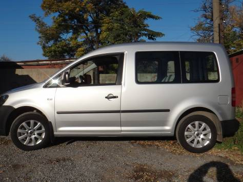 Продам Volkswagen Caddy, фотография 1