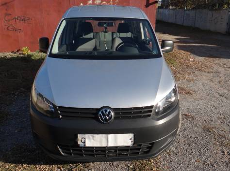 Продам Volkswagen Caddy, фотография 6