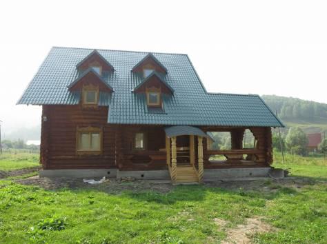 Дом рядом с игровой зоной под тур базу, п.Ягельный д.30 кв.16, фотография 1