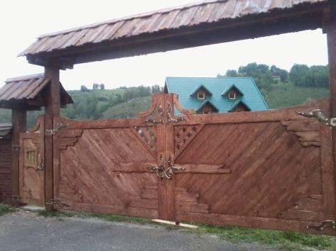 Дом рядом с игровой зоной под тур базу, п.Ягельный д.30 кв.16, фотография 2