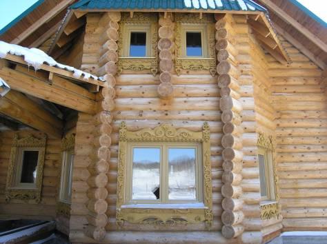 Дом рядом с игровой зоной под тур базу, п.Ягельный д.30 кв.16, фотография 7