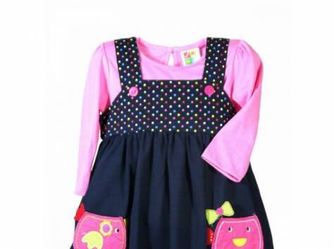 яркая детская одежда, фотография 6