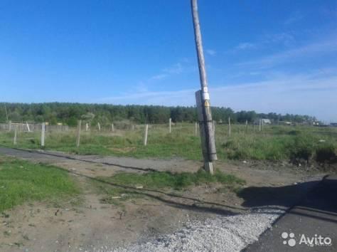 продам земельный участок, фотография 1