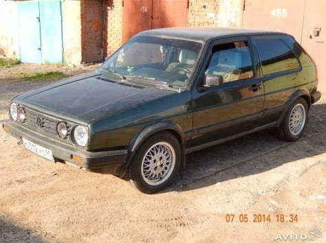 Продам Volkswagen Golf GTI, фотография 1