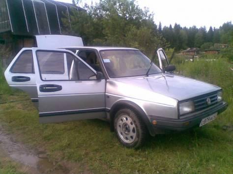 продам Volkswagen Jetta, фотография 1