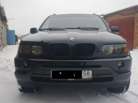 продам bmw x5, фотография 2