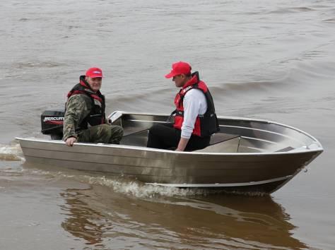 Катера и лодки Bester, фотография 1