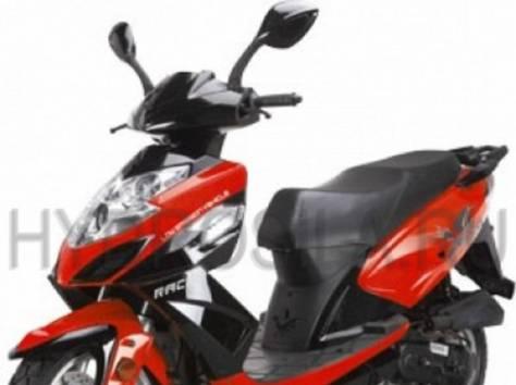 велосипеды мопеды мотоциклы, фотография 8