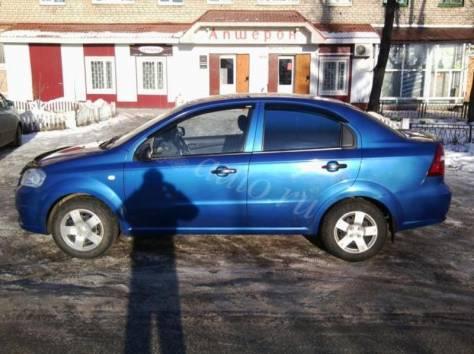 Продам Chevrolet Aveo 2008г, фотография 3