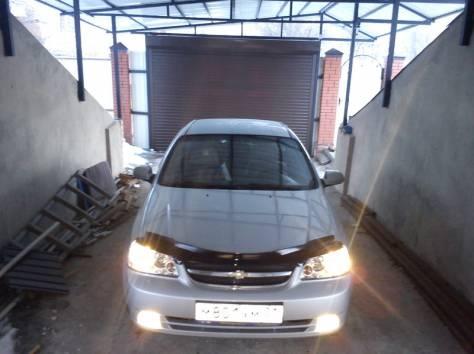 Chevrolet Lacetti 1.6 в отличном состоянии!, фотография 1