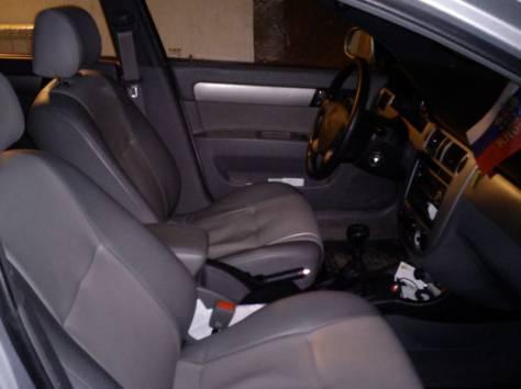 Chevrolet Lacetti 1.6 в отличном состоянии!, фотография 4