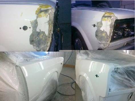 Ккзовной ремонт авто, фотография 2