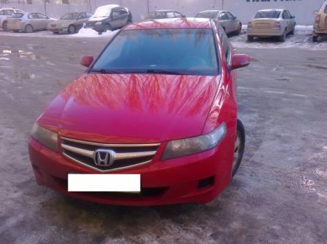 Срочно Продаю Honda Accord 2006г., фотография 1