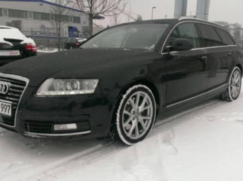 Продам Audi A6 2010года,идеальное состояние!, фотография 2