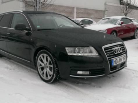 Продам Audi A6 2010года,идеальное состояние!, фотография 3